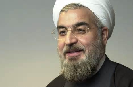 حسن روحانی هفتمین رئیس جمهور ایران