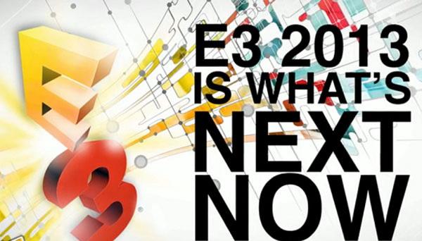 منتخب بهترین بازیهای معرفی شده در نمایشگاه E3 2013
