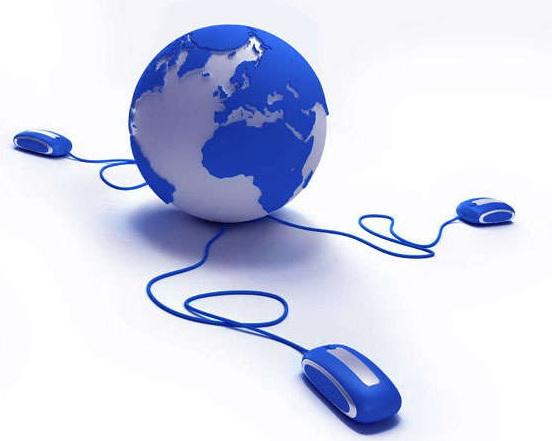 وضعیت استفاده ایرانیها از اینترنت