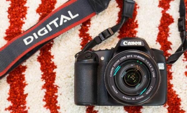 راهنمای خرید دوربینهای دستدوم DSLR