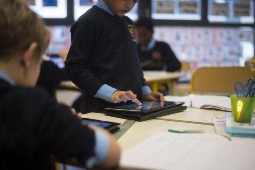 ورود تبلت بدون سیمکارت به مدارس پایتخت