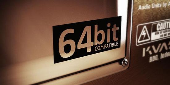 درباره امنیت فوق العاده سیستم عامل های ۶۴ بیتی چه می دانید ؟؟
