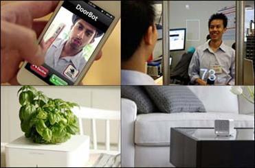 7 نوآوری فناورانه برای استفاده خانگی