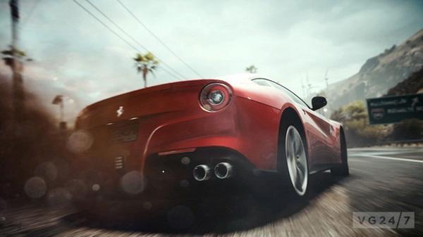 نبردهای جاده ای Need for Speed
