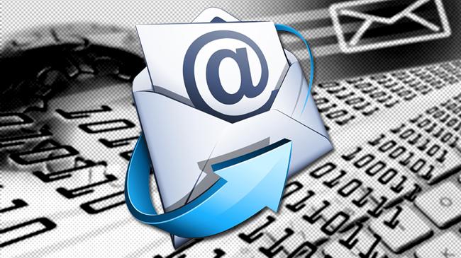 لیست ایمیل های ایرانی