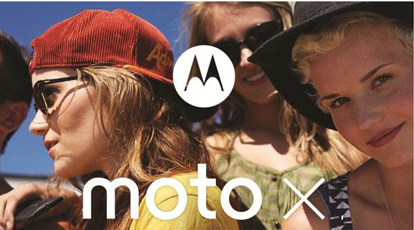 Motorola Moto X دهم مرداد معرفی می شود