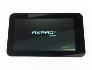 Axpad V1