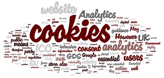 کوکی (Cookie) در مرورگرها چیست ؟