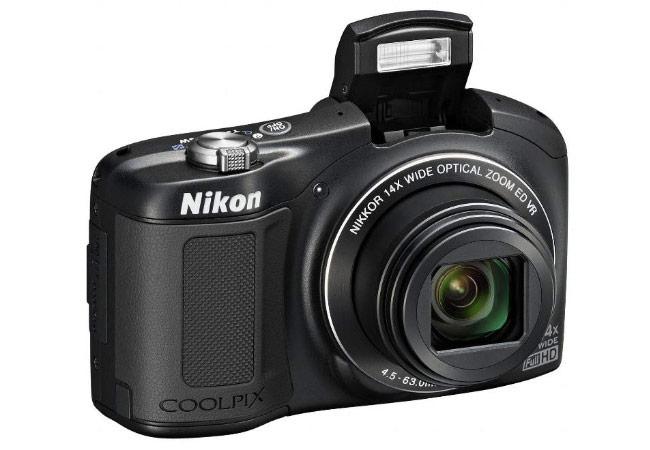 معرفی دوربین دیجیتال Nikon Coolpix L620