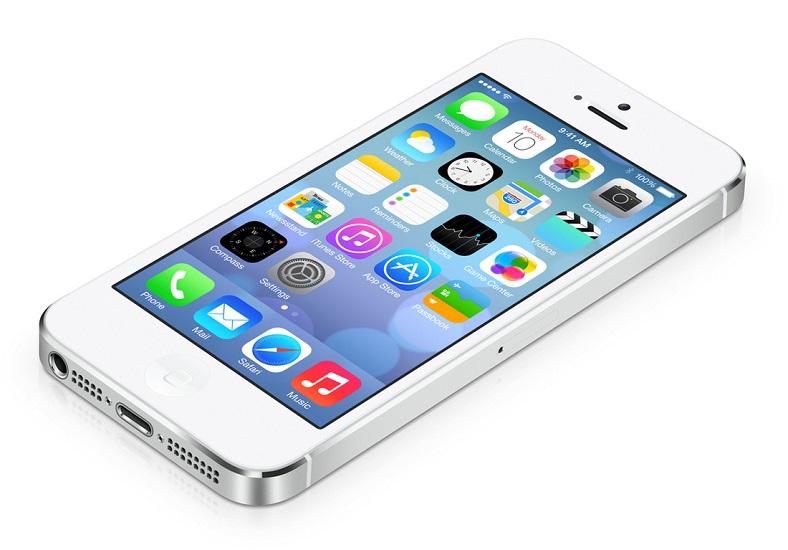 ۷ ویژگی جدید و برتر آیفون ۵S اپل