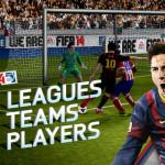 بازی FIFA 14 برای Android و iOS