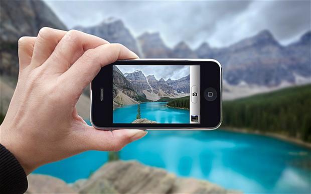 ۵ نکته برای گرفتن عکس های بهتر با دوربین گوشی