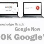 جستجوی صوتی با OK Google
