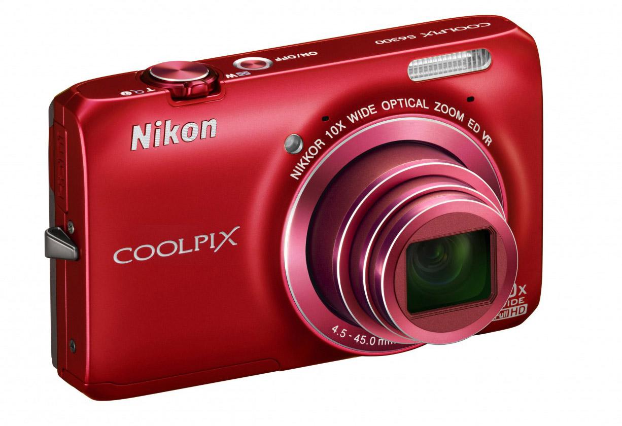 بهترین دوربینهای کامپکت ارزان قیمت