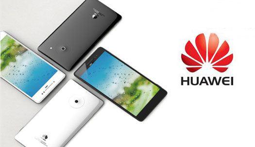 آشنایی با گوشی ها و تبلت های هواوی Huawei