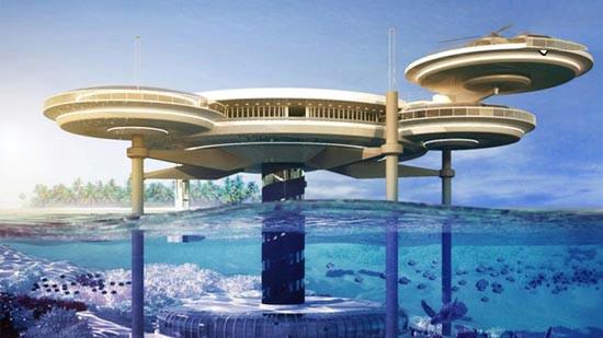 فناوری در معماری