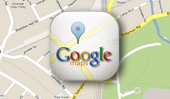 Google Maps چیست و چگونه ما را راهنمایی می کنند؟!
