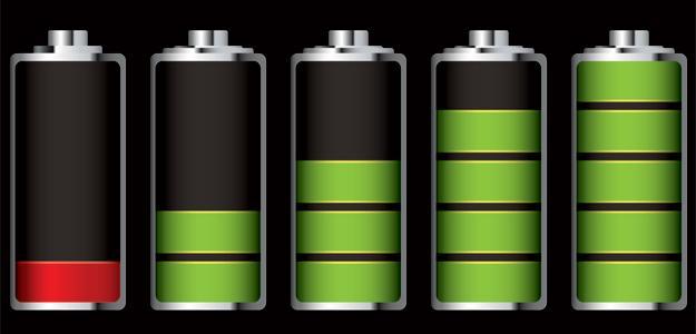 نکات کاربردی برای افزاش مدت زمان شارژ دهی باتری