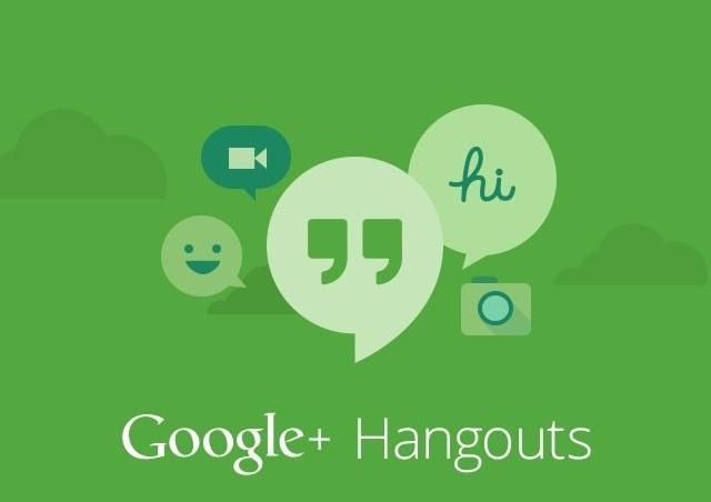 Google Hangouts را بهتر بشناسیم