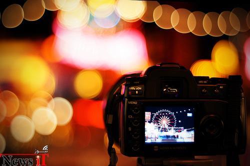 ۹ قدم برای خرید دوربین دیجیتال