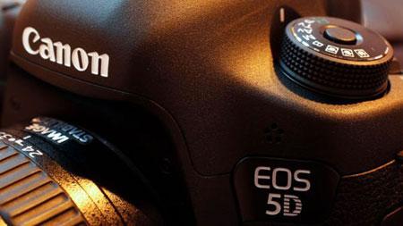 چه دوربین DSLR ای بخریم؟