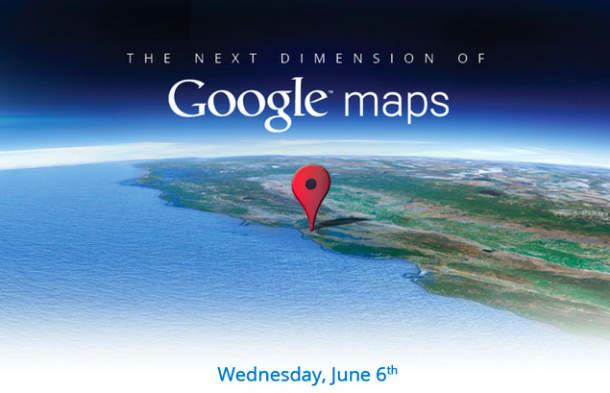 گوگل مپس دومین اپلیکیشن اندرویدی تاریخ با ۱ میلیارد بار دانلود