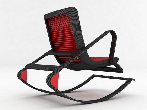 یک صندلی با دو کاربرد