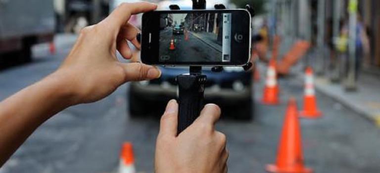 اپلیکیشن های عالی و جدید برای دوربین گوشی های آیفون -نسخه ۲۰۱۴-