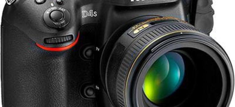 بررسی دوربین D4S نیکون