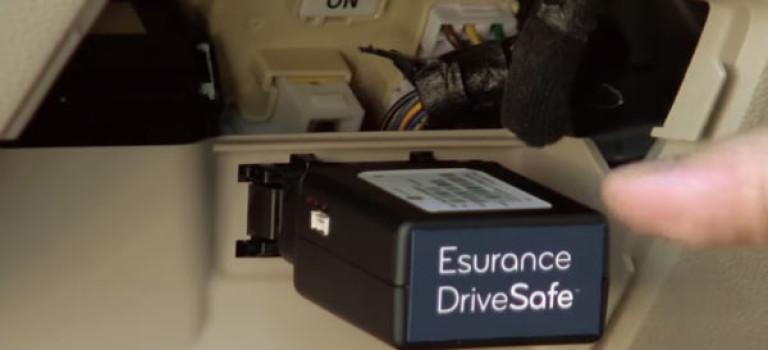 گجتی کوچک که نوجوانان را از ارسال پیامک در حین رانندگی باز می دارد