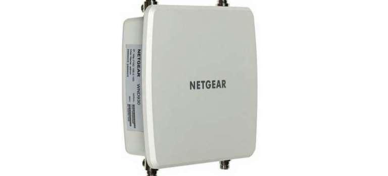 شرکت NETGEAR رقبا را به چالش می کشد!