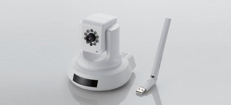 معرفی دوربین های بیسیم و دید در شب الکام با کیفیت HD