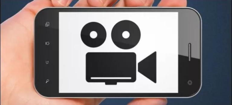 کم کردن حجم ویدئوهای برای مشاهده در تبلت و تلفن هوشمند