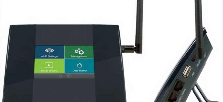توسعه دهنده بی سیم قوی و متفاوت از شرکت Amped wireless