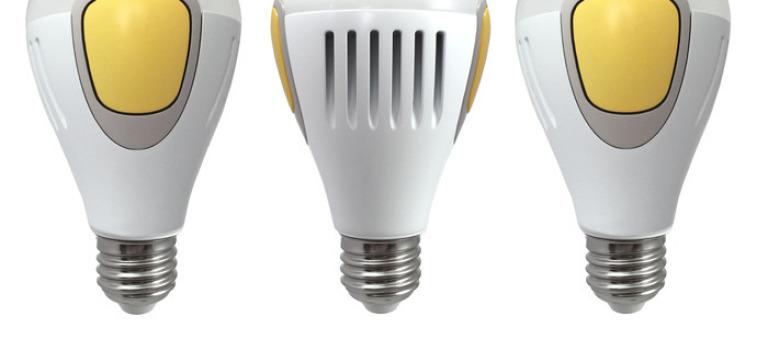 لامپ هوشمند BeOn با قابلیت بازدارندگی سارقان !
