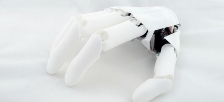 دست مصنوعی ارزانقیمت به روش چاپ سه بعدی ساخته شد