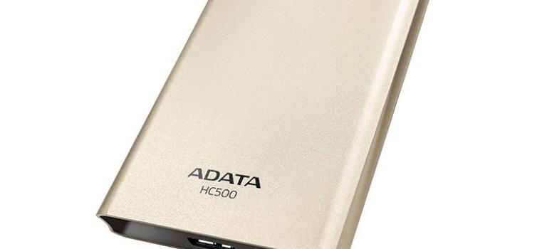 دسترسی به فایلهایتان از هرجا با هارد اکسترنال HC500 ایدیتا