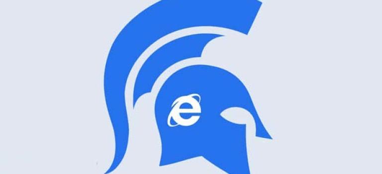 اسپارتان ، مرورگر جدید مایکروسافت که جانشین اینترنت اکسپلورر خواهد شد