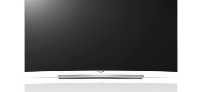 LG هفت تلویزیون ۴K OLED جدید را رونمایی کرد