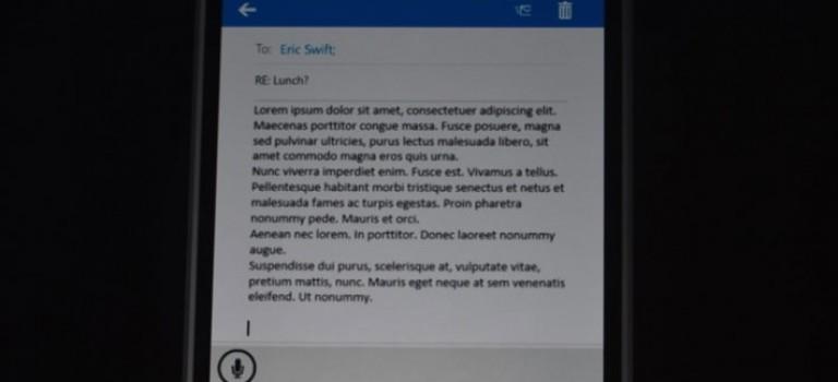 Outlook و تقویم جدید برای ویندوز ۱۰ معرفی شد