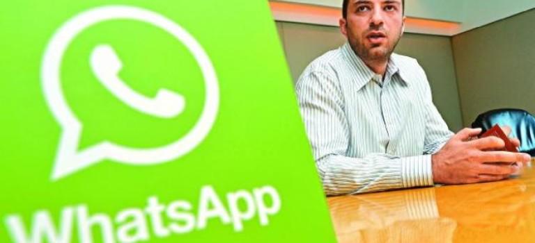 زندگی مدیرعامل واتساپ یک سال بعد از خرید توسط فیسبوک  چطور میگذرد؟