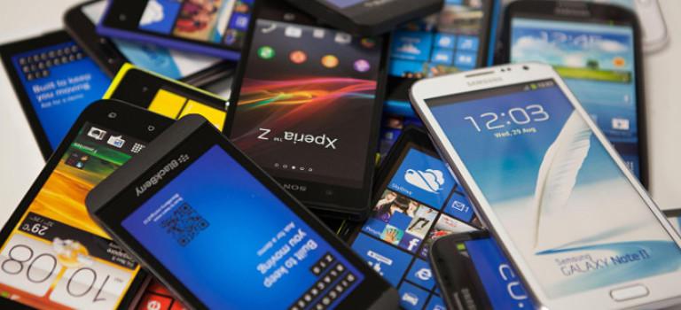 برترین گوشی های هوشمند بازار از قیمت ششصد تا یک میلیون و سیصد هزار تومان – اسفند ماه
