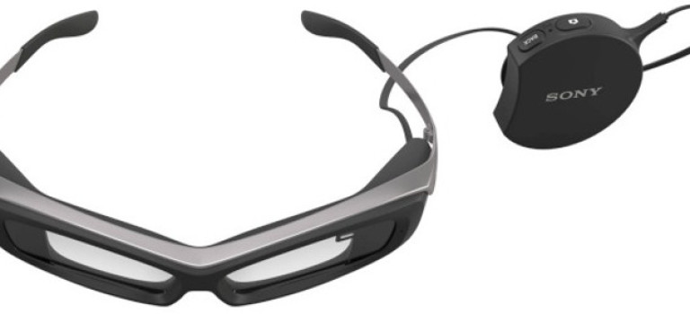 فروش عینک هوشمند سونی با قیمت ۸۴۰ دلار از اسفند ماه
