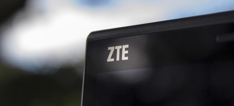 معرفی ZTE  از سه گوشی هوشمند با برند Nubia