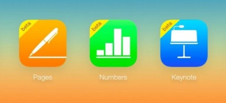 اپل مجموعهی iWork را بصورت رایگان در اختیار کاربران ویندوز گذاشت