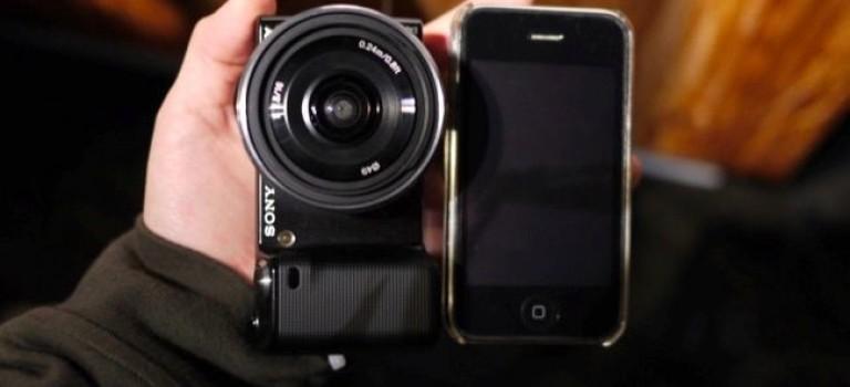 نکاتی برای ثبت تصاویری بهتر با دوربین تلفن های هوشمند