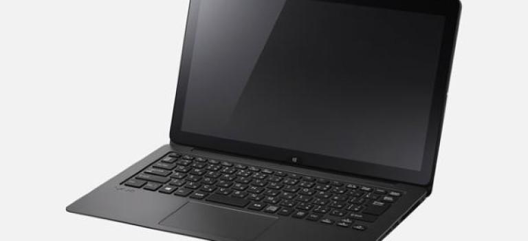 رستاخیز وایو با رونمایی از دو لپ تاپ هیبریدی سری Z