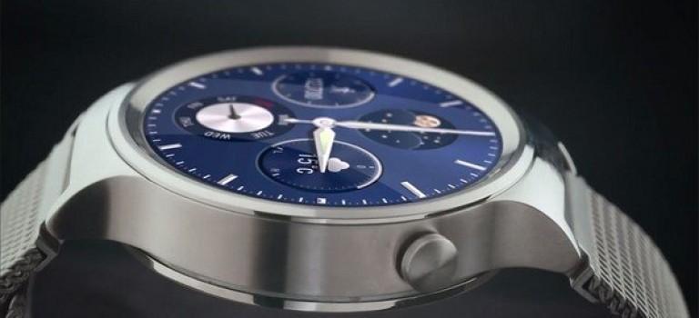 نگاه نزدیک به ساعت هوشمند Huawei Watch