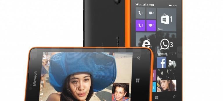 گوشی Microsoft Lumia 430