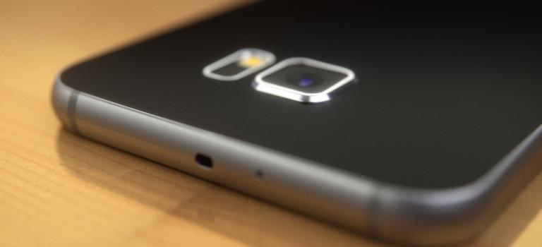 مقایسهی تصویری اسمارتفونهای Samsung Galaxy S6 و S6 Edge و HTC One M9